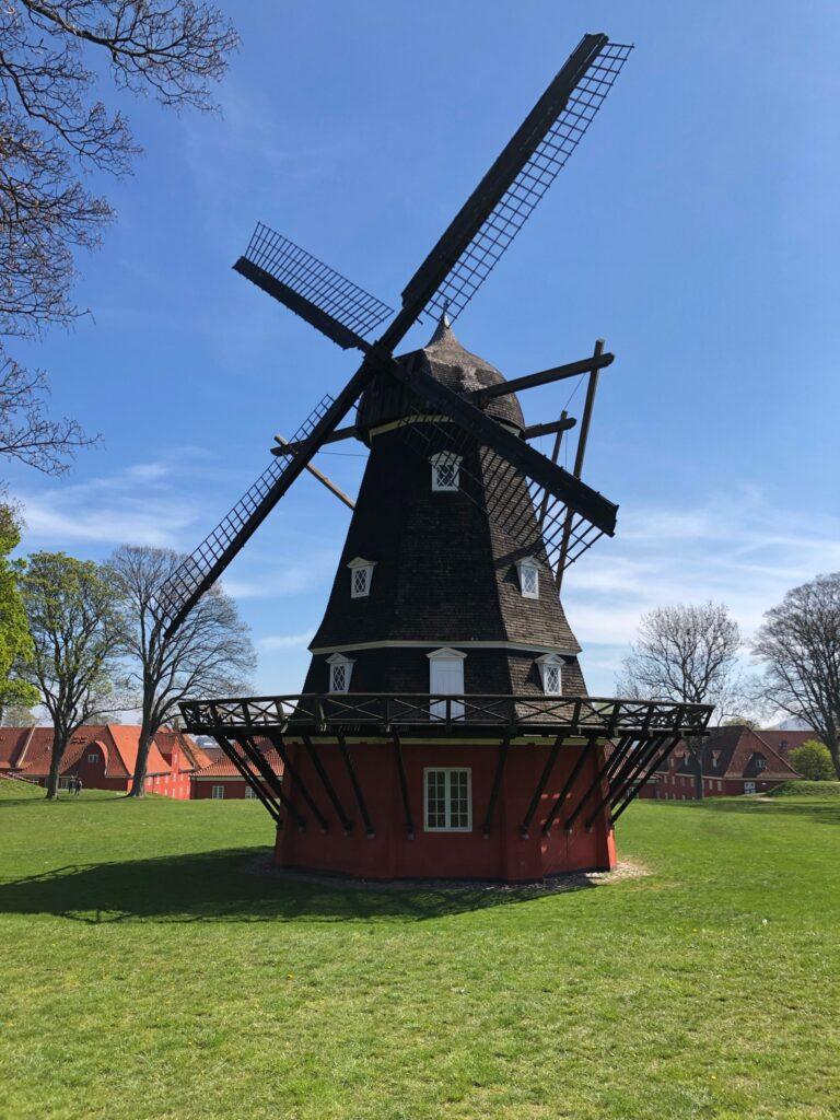 Moulin du Kastellet