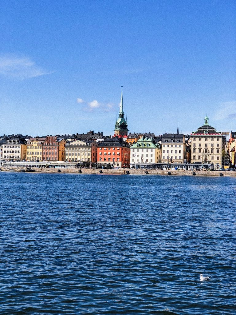 Stockholm, 3 jours dans la capitale Suédoise 1