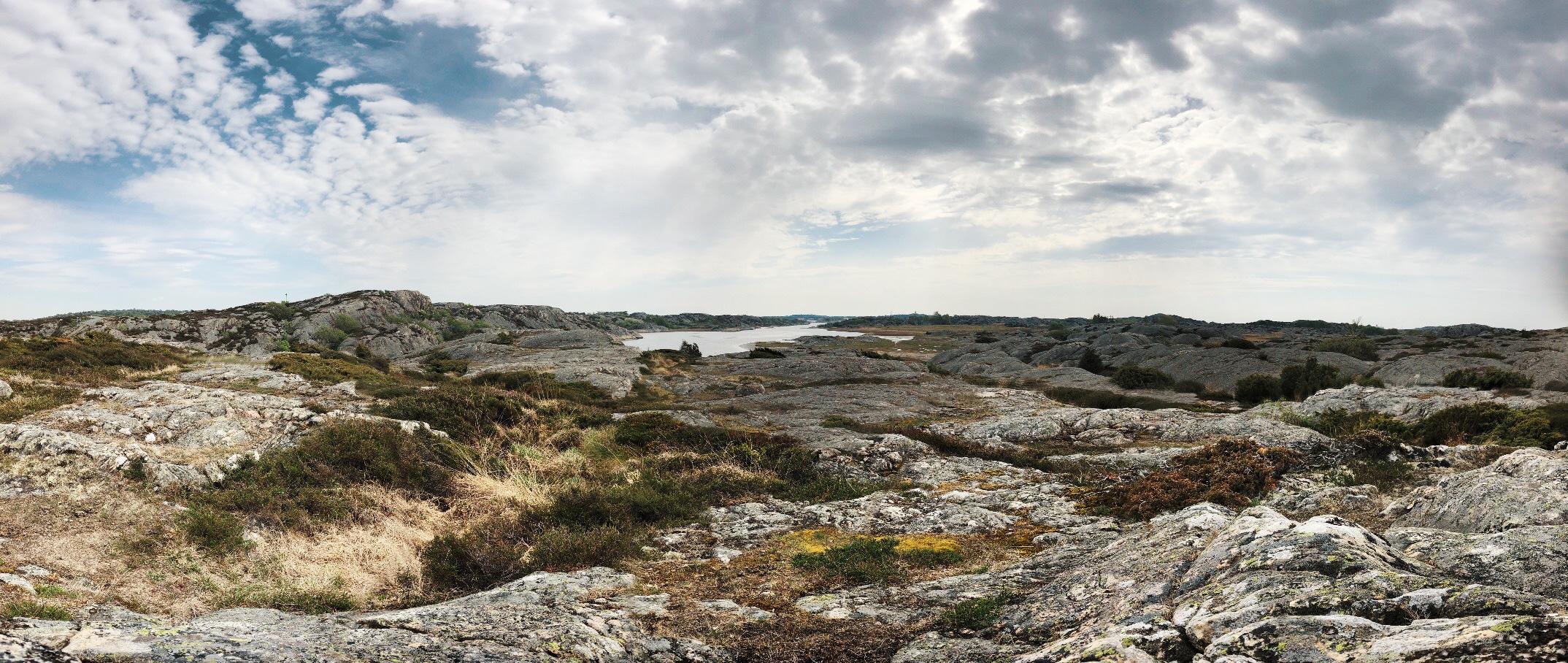 Île de Galterö