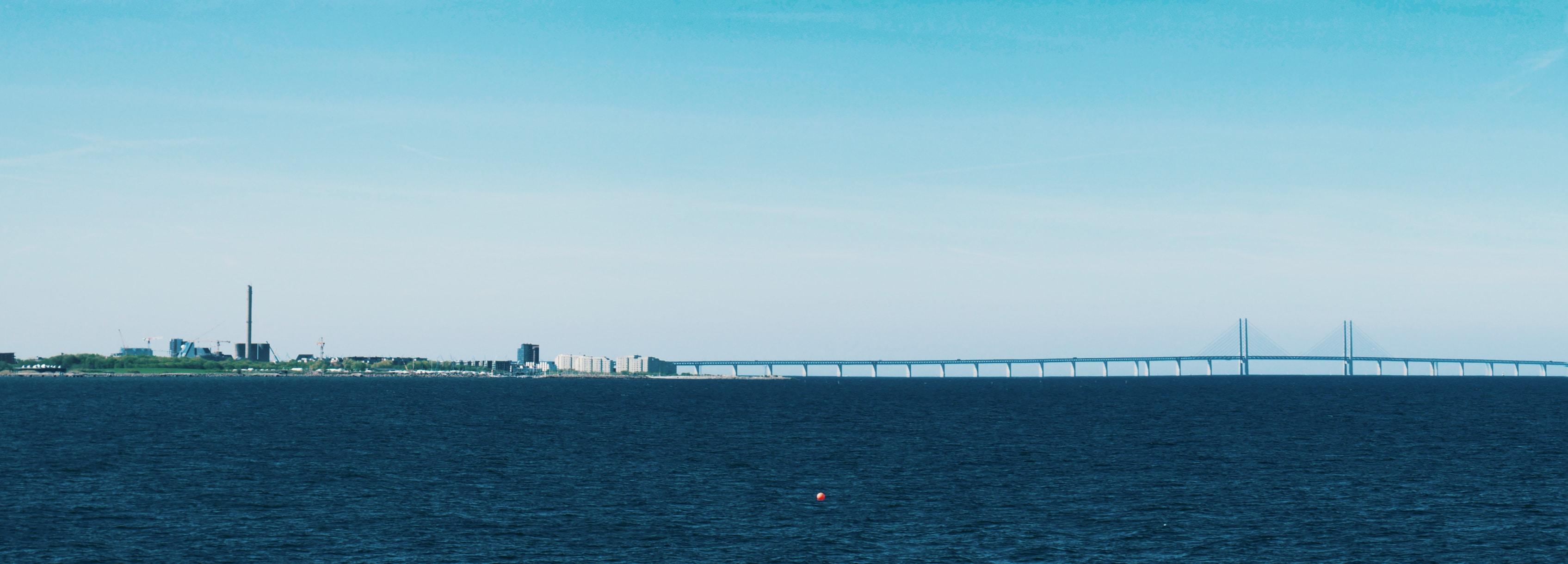Malmö - Øresundsbron