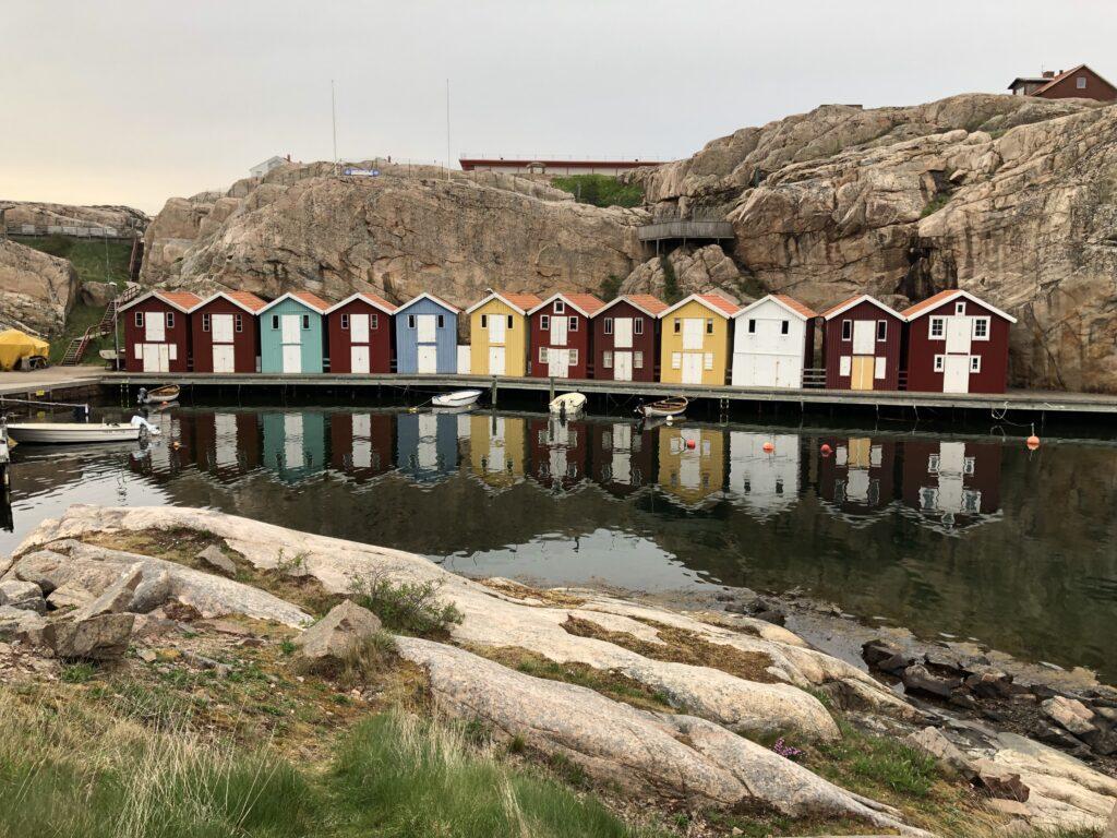 Smögen - Port