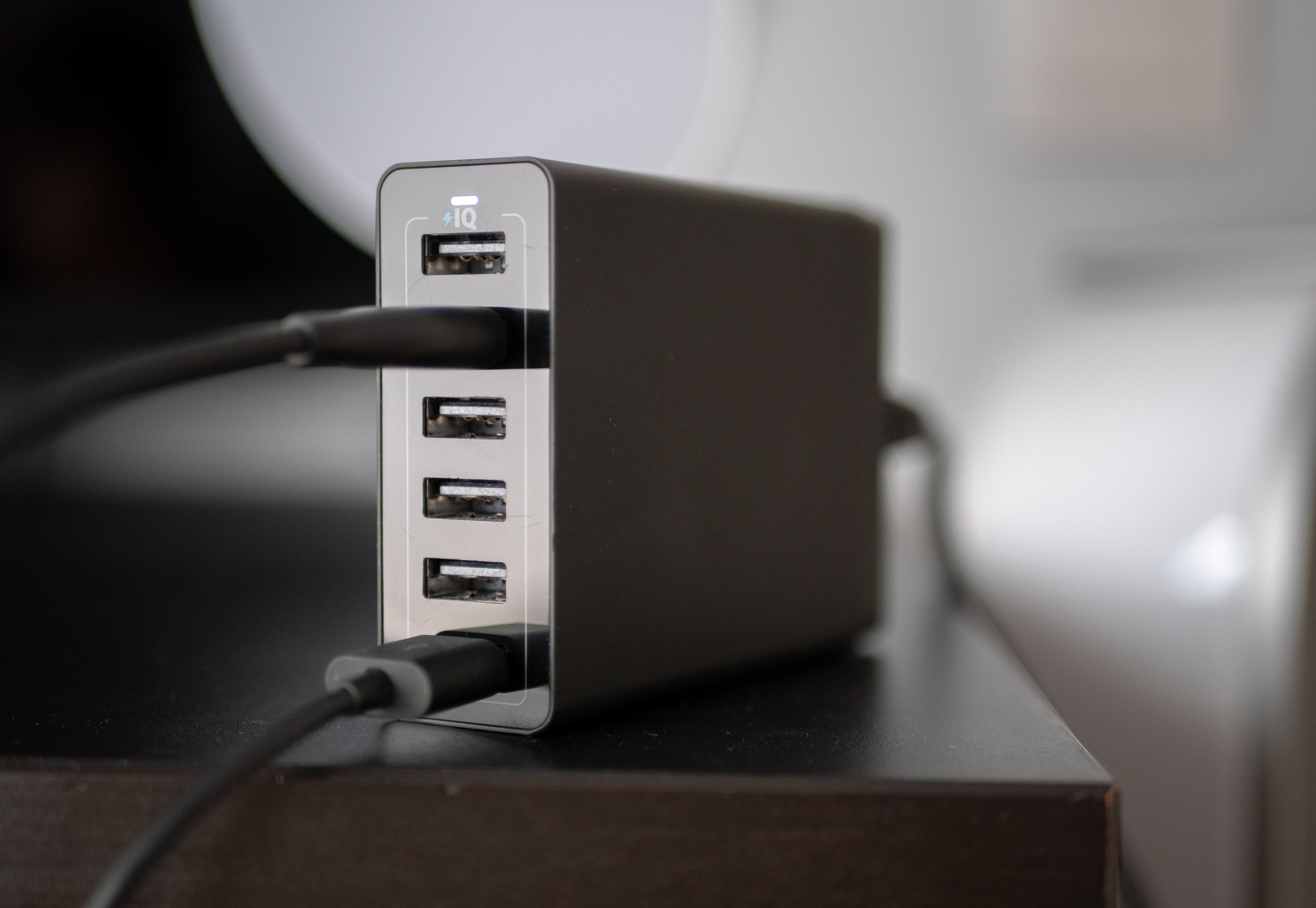 Chargeur 6 ports