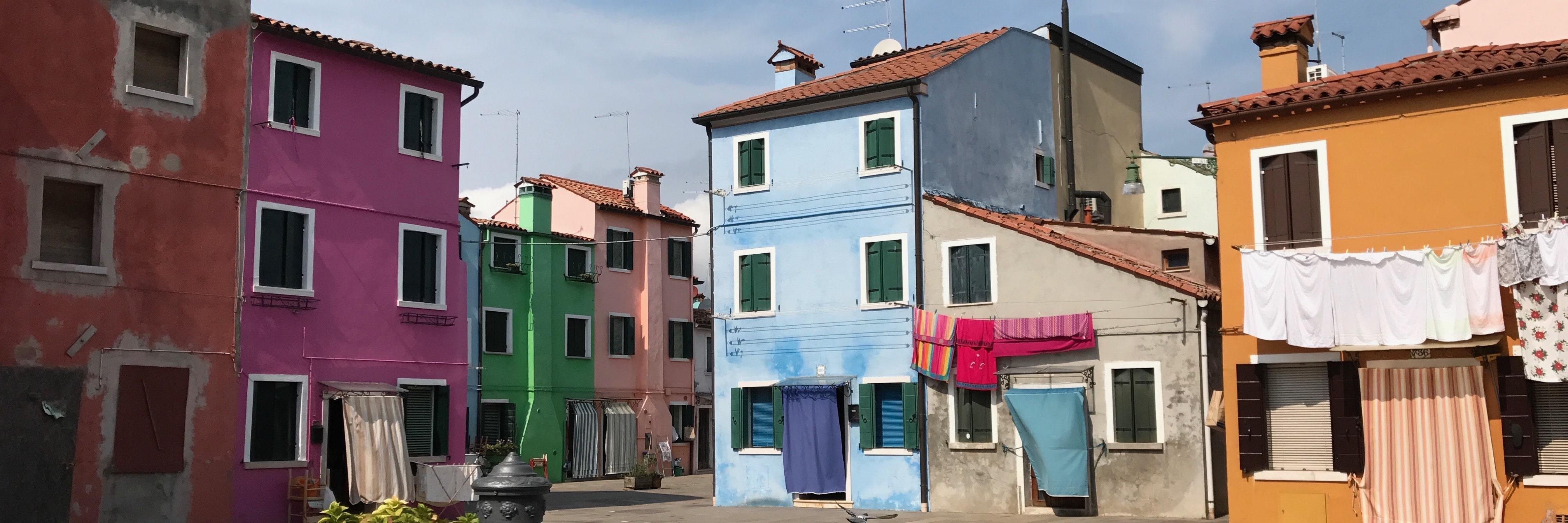 Venise - Burano