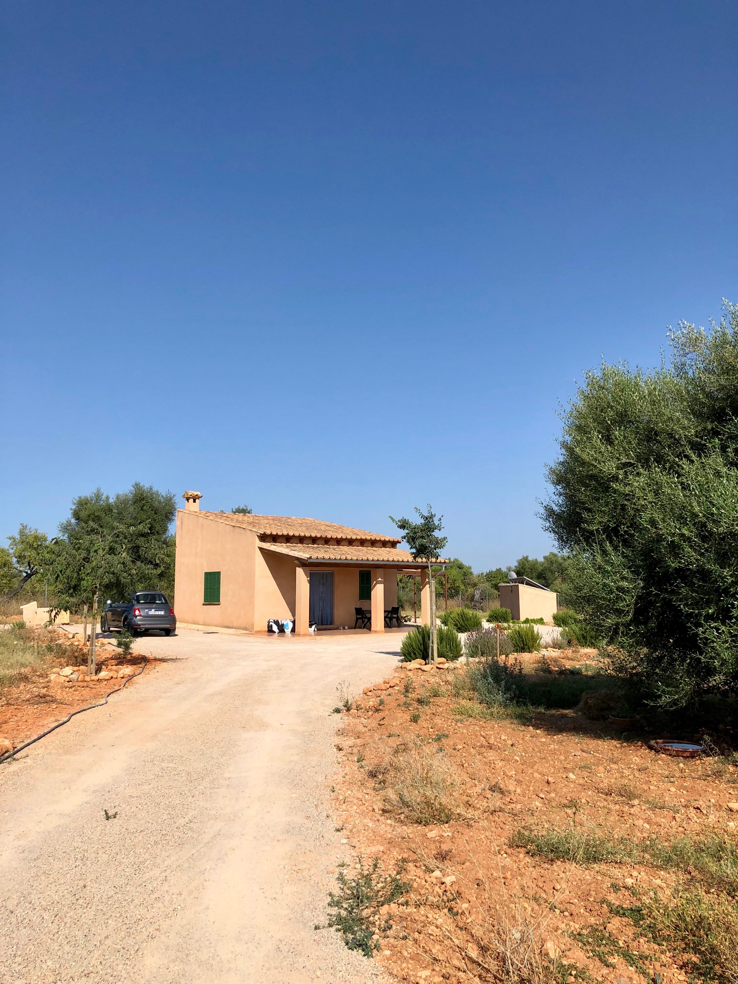 Majorque - Airbnb