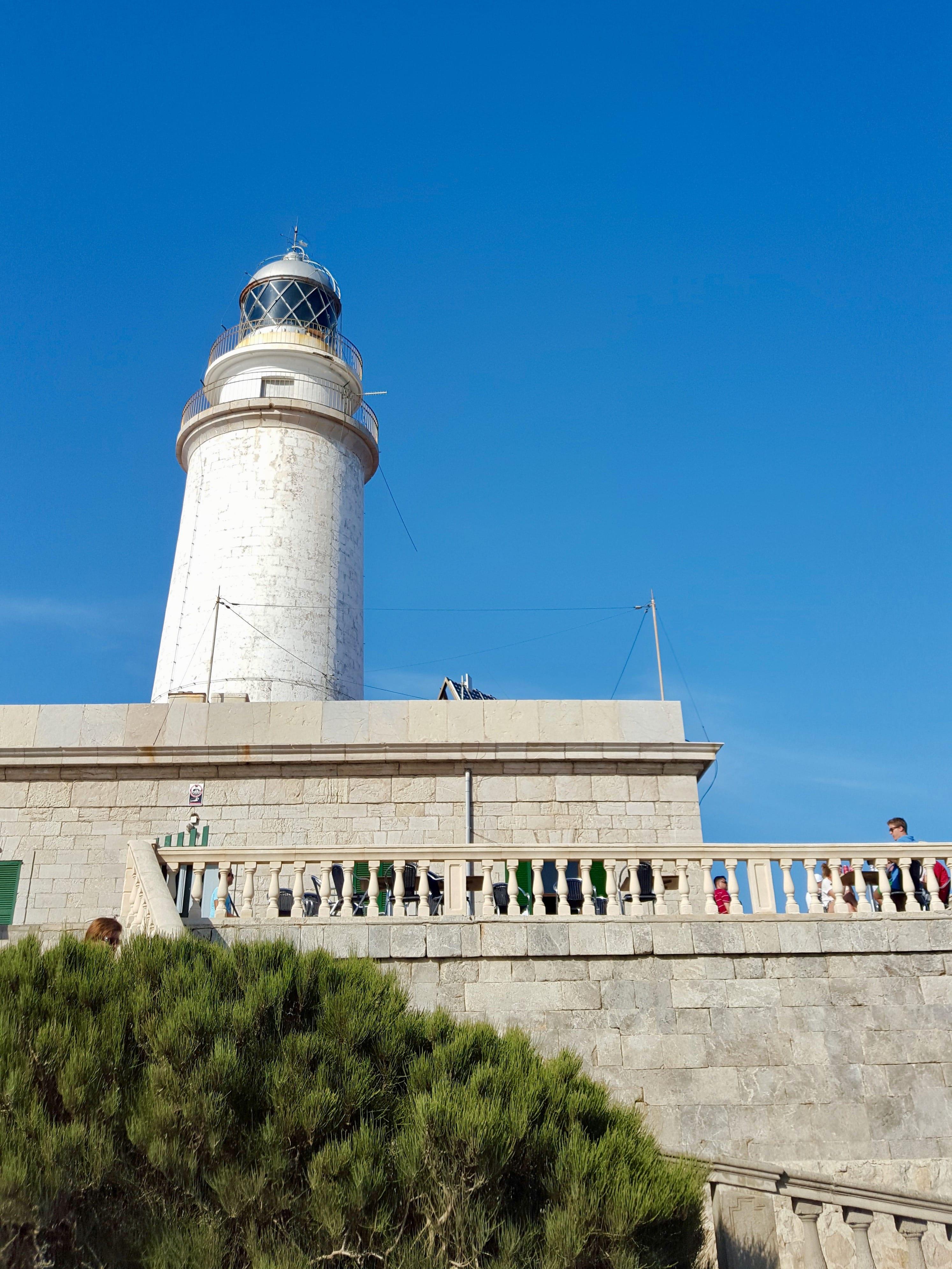 Phare Cap de Formentor