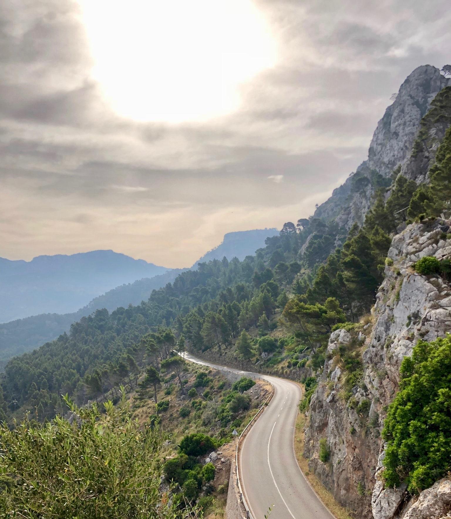 Route de la Serra de Tramuntana
