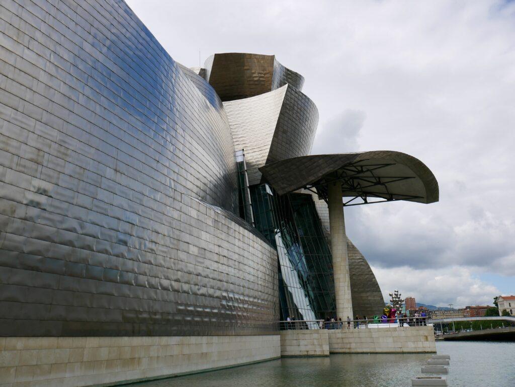 Bilbao et le Musée Guggenheim 1