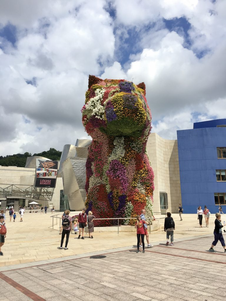 Bilbao et le Musée Guggenheim 2