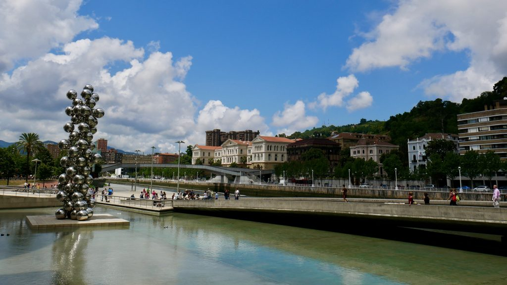 Bilbao et le Musée Guggenheim 3