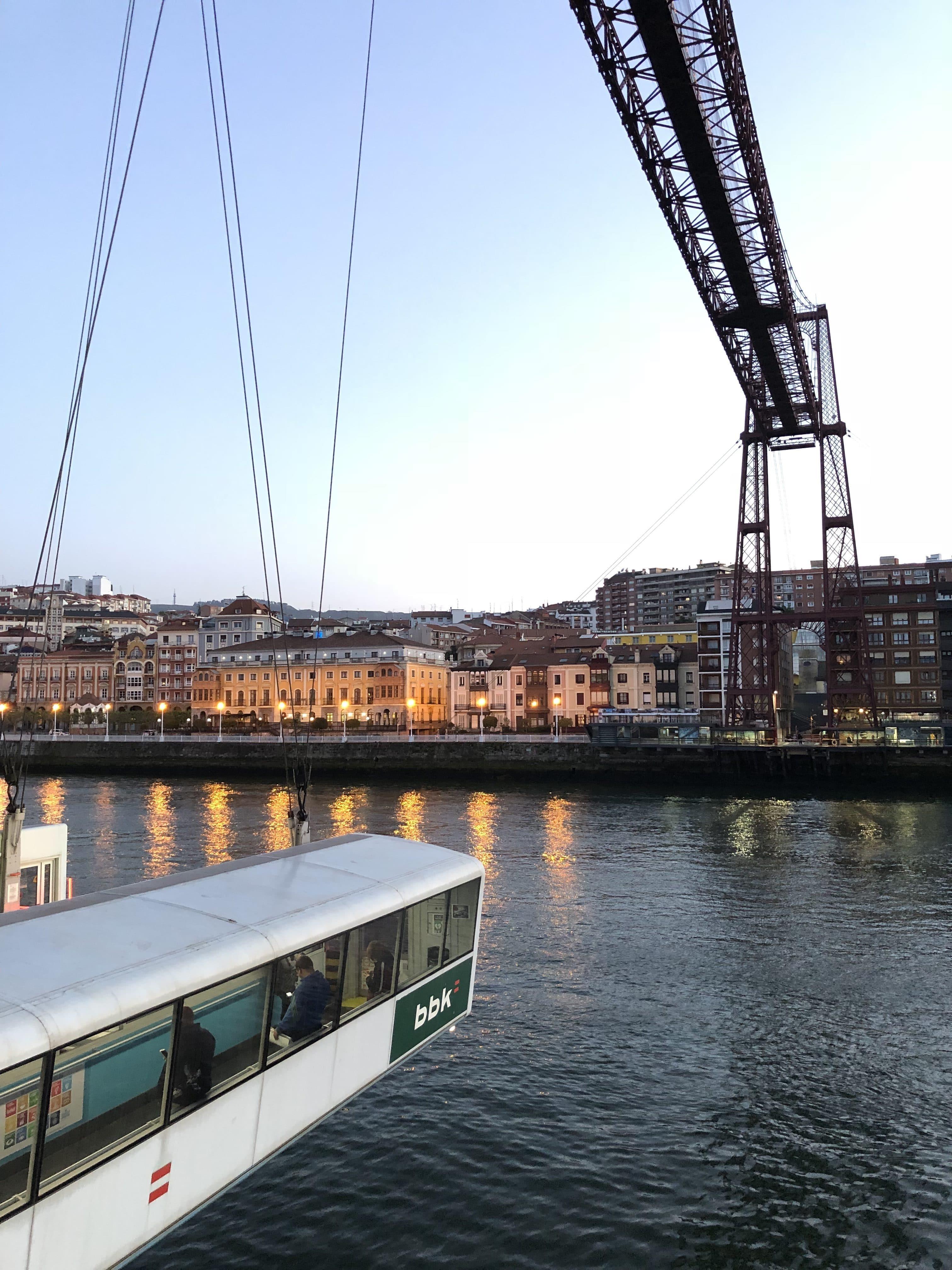 Bilbao et le Musée Guggenheim 8