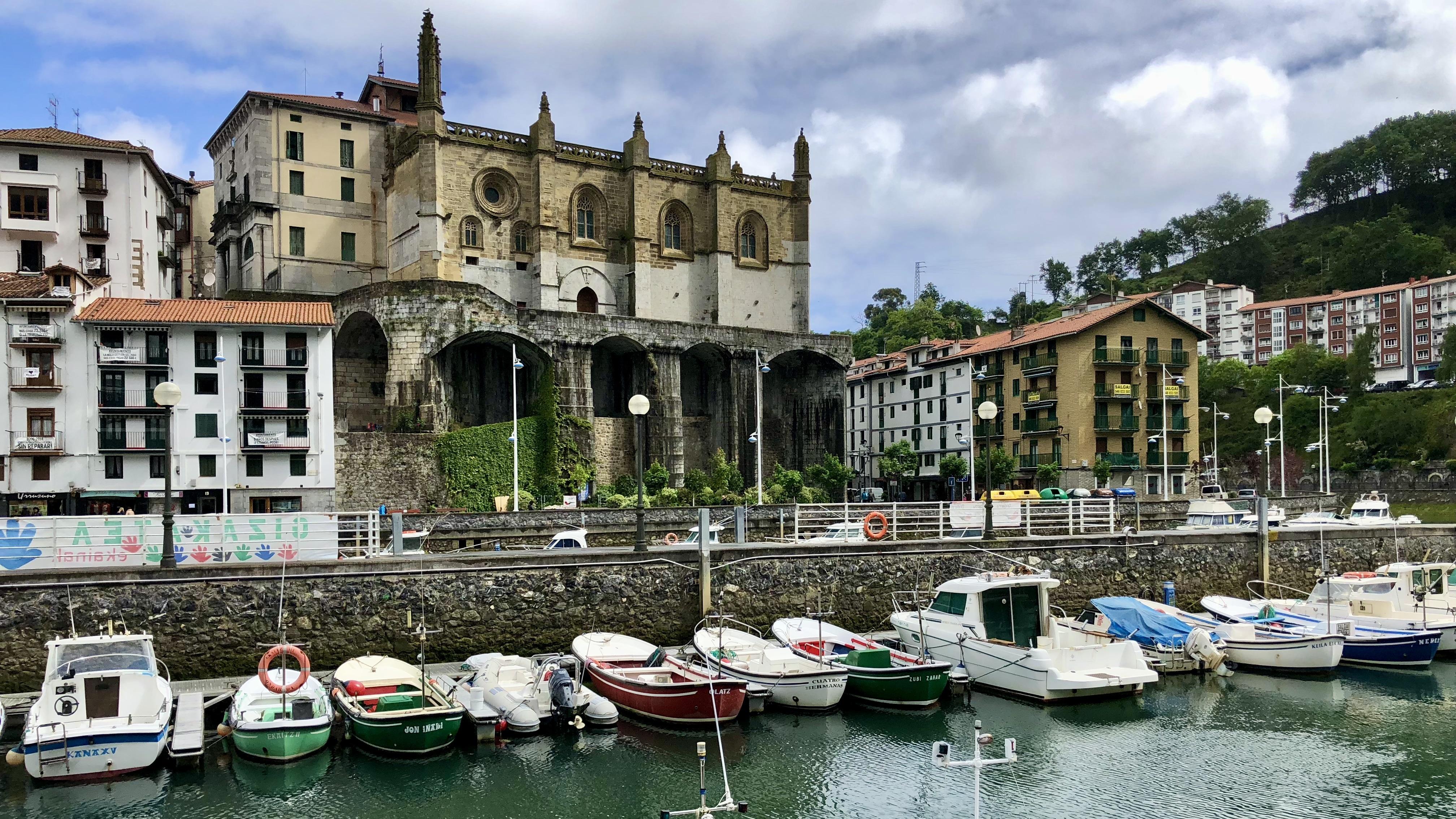 A la découverte de la Biscaye dans le Pays Basque Espagnol 2