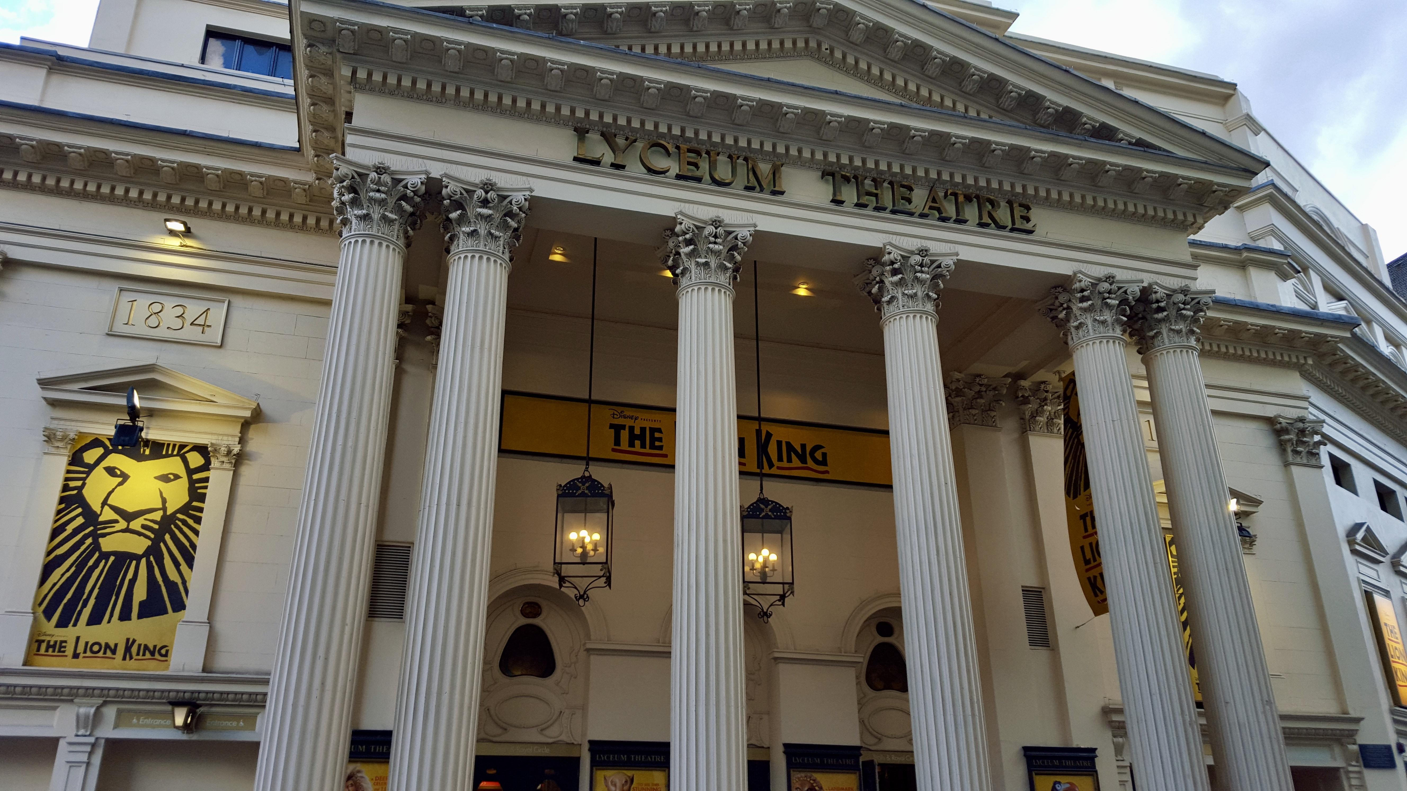 Londres - City Guide, conseils et bonnes adresses 1