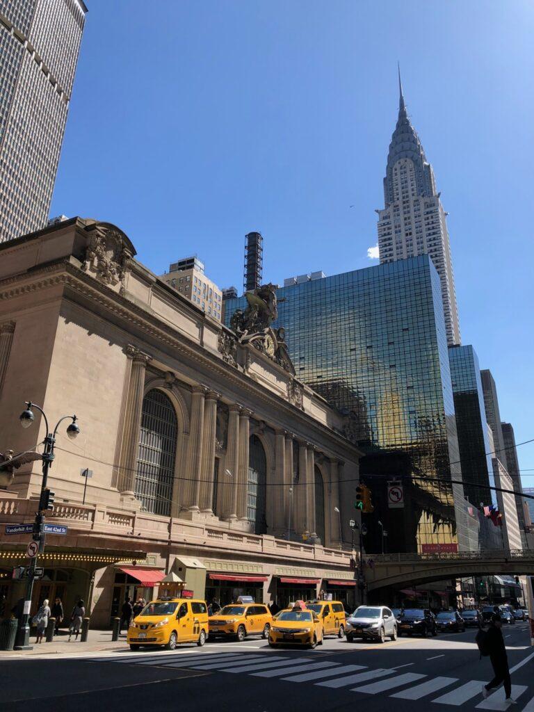 New York - Jour 6 - Top of The Rock et autres lieux incontournables de Midtown 1