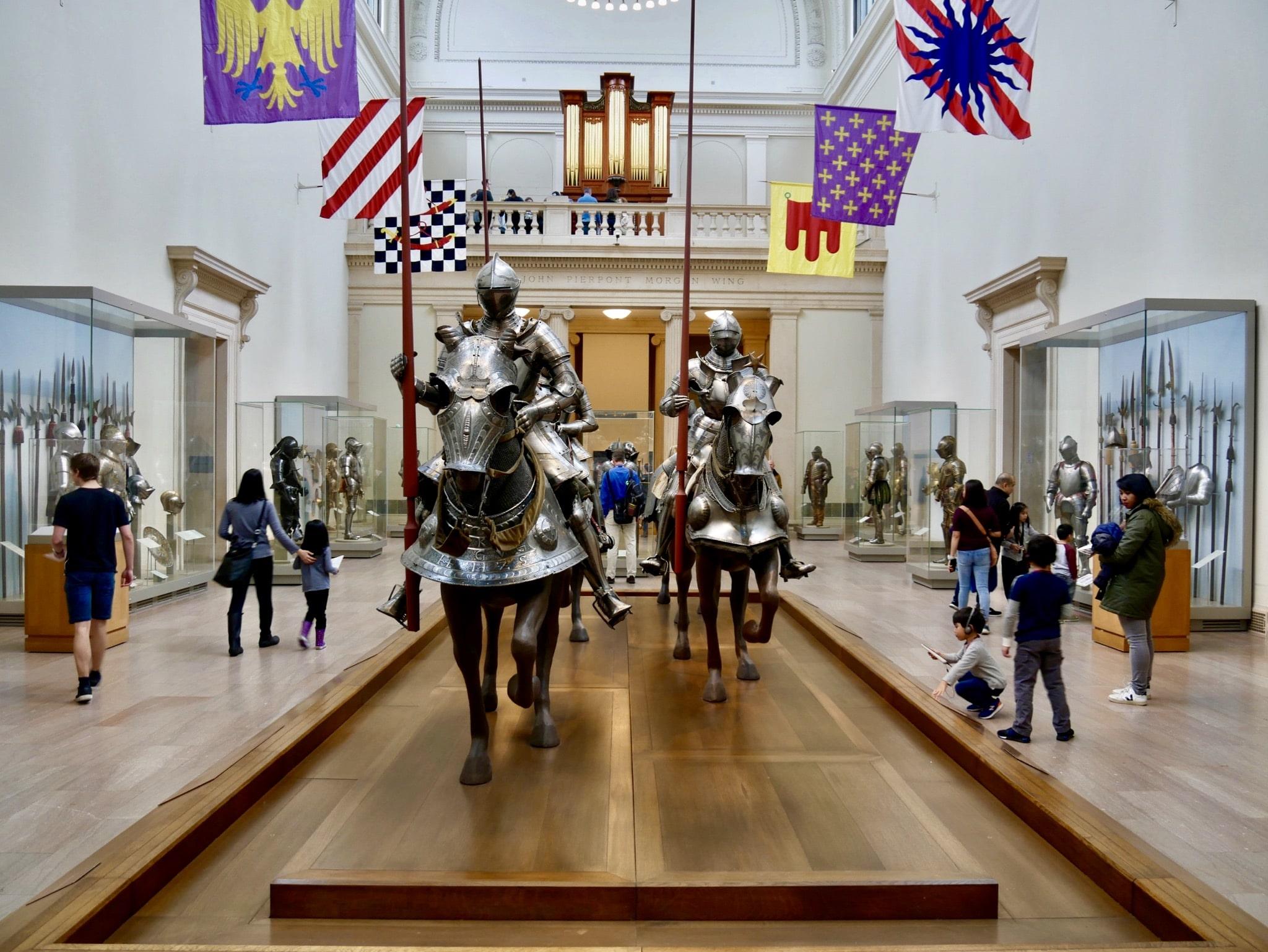 MET - L'art Médiéval