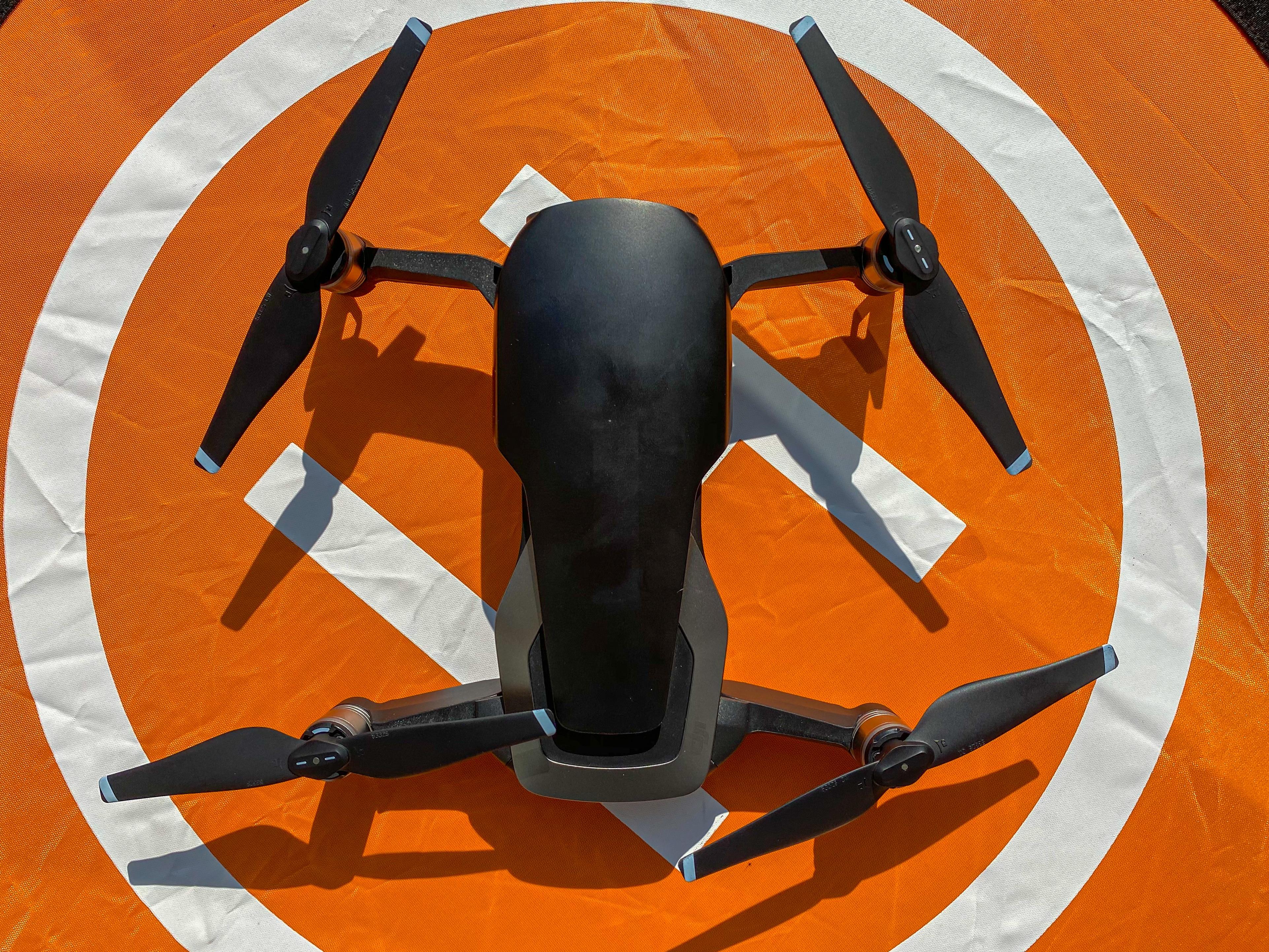 Accessoires pour votre drone - Landing pad