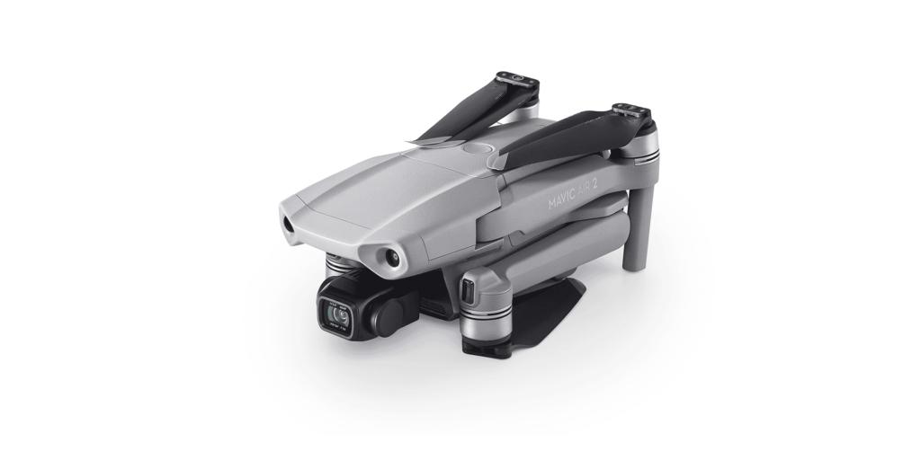 Black Friday 2020 - Les meilleures promotions drones & accessoires DJI, Parrot... 1