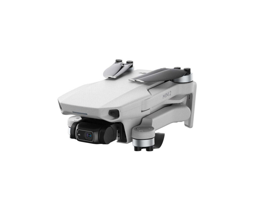 Black Friday 2020 - Les meilleures promotions drones & accessoires DJI, Parrot... 3