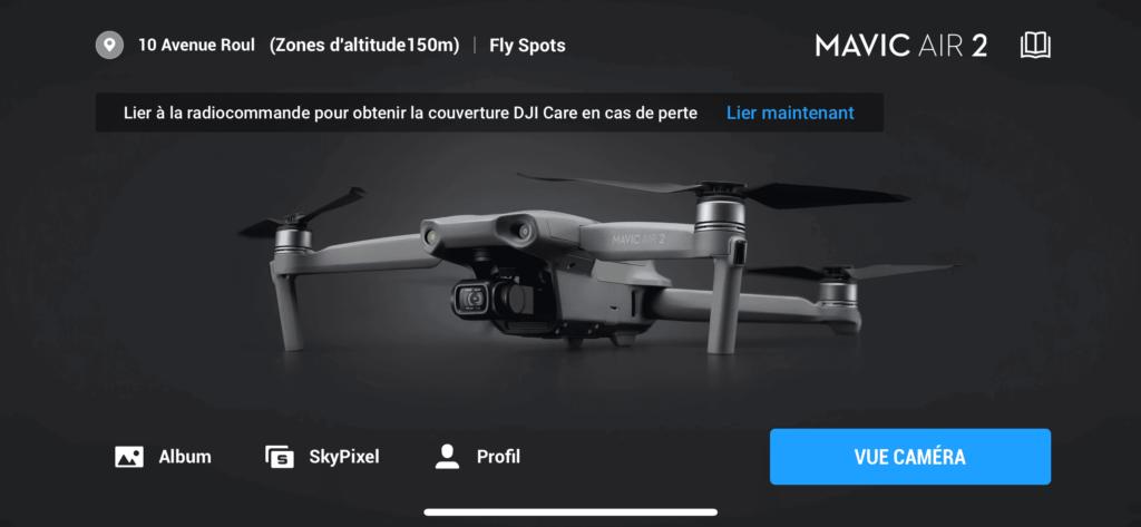 DJI Care Refresh - Tout savoir sur le service de remplacement et protection des drones DJI 1